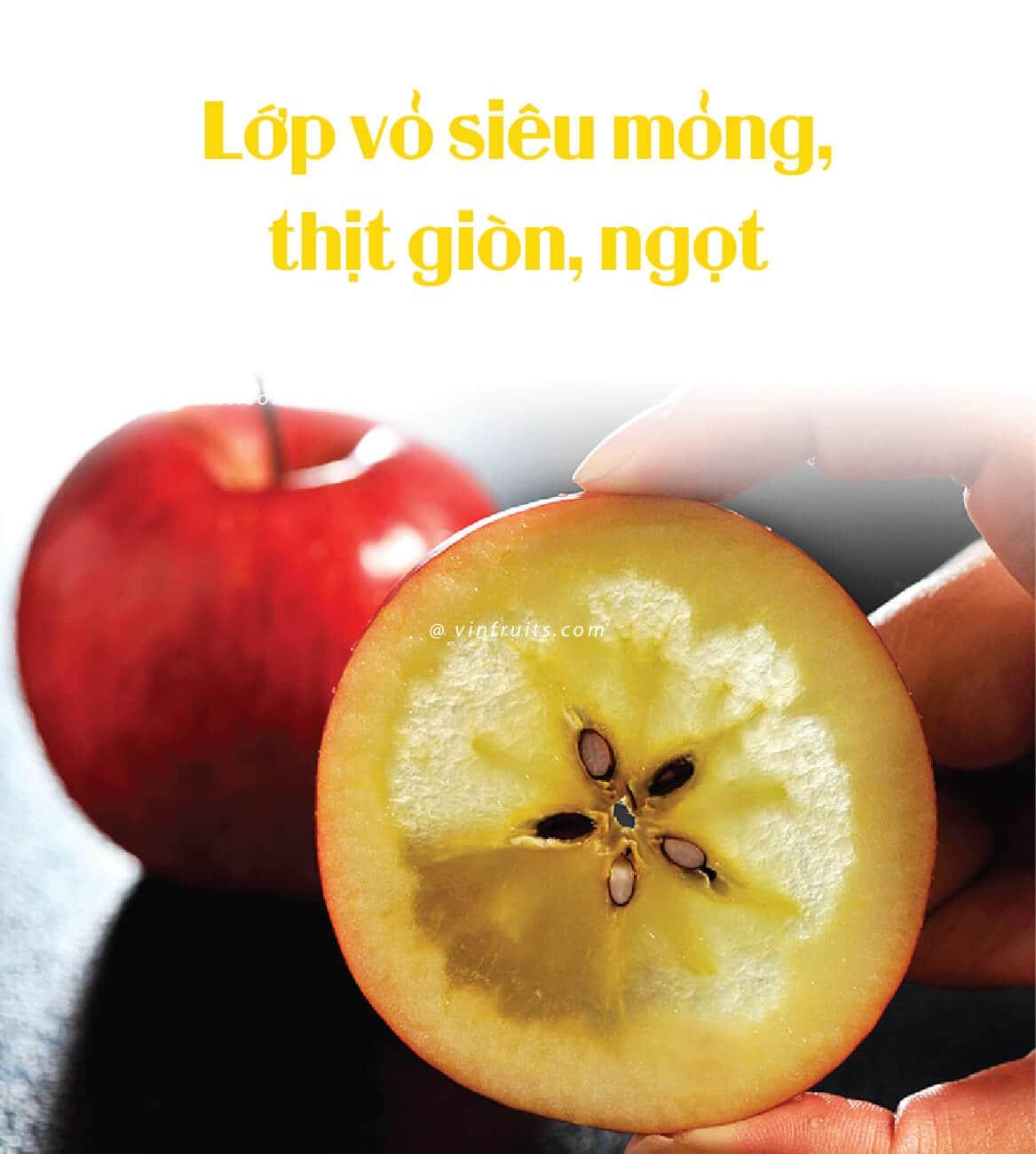 Tao mat Nhat Ban - vinfruits 2