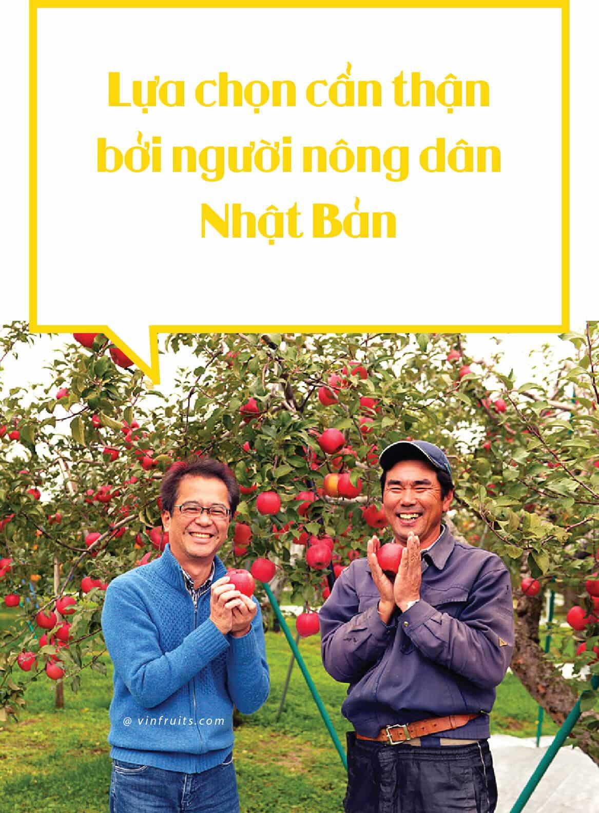 Tao mat Nhat Ban - vinfruits 6