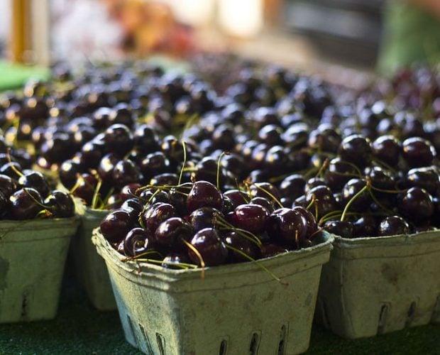 Chelan™ cherry