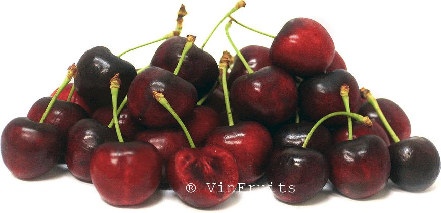 Cherry đỏ đen Bing Mỹ - Vinfruits