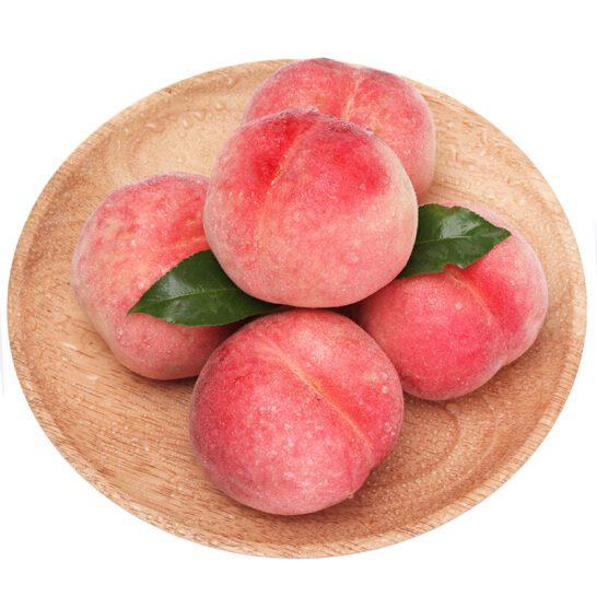 5 loại trái cây tốt cho sức khỏe - Trái đào