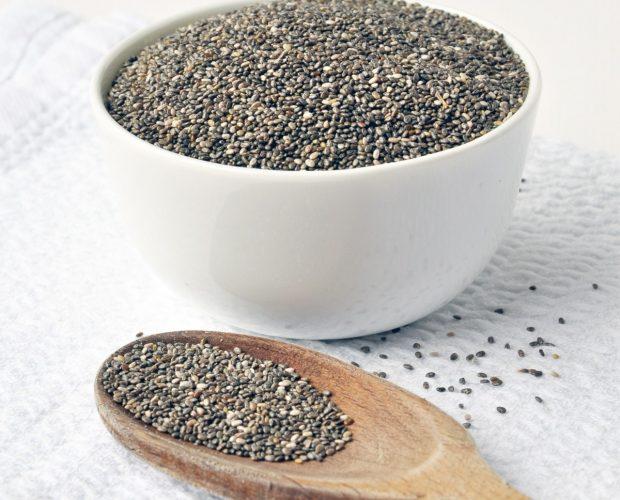Giá hạt chia seeds - Vinfruits