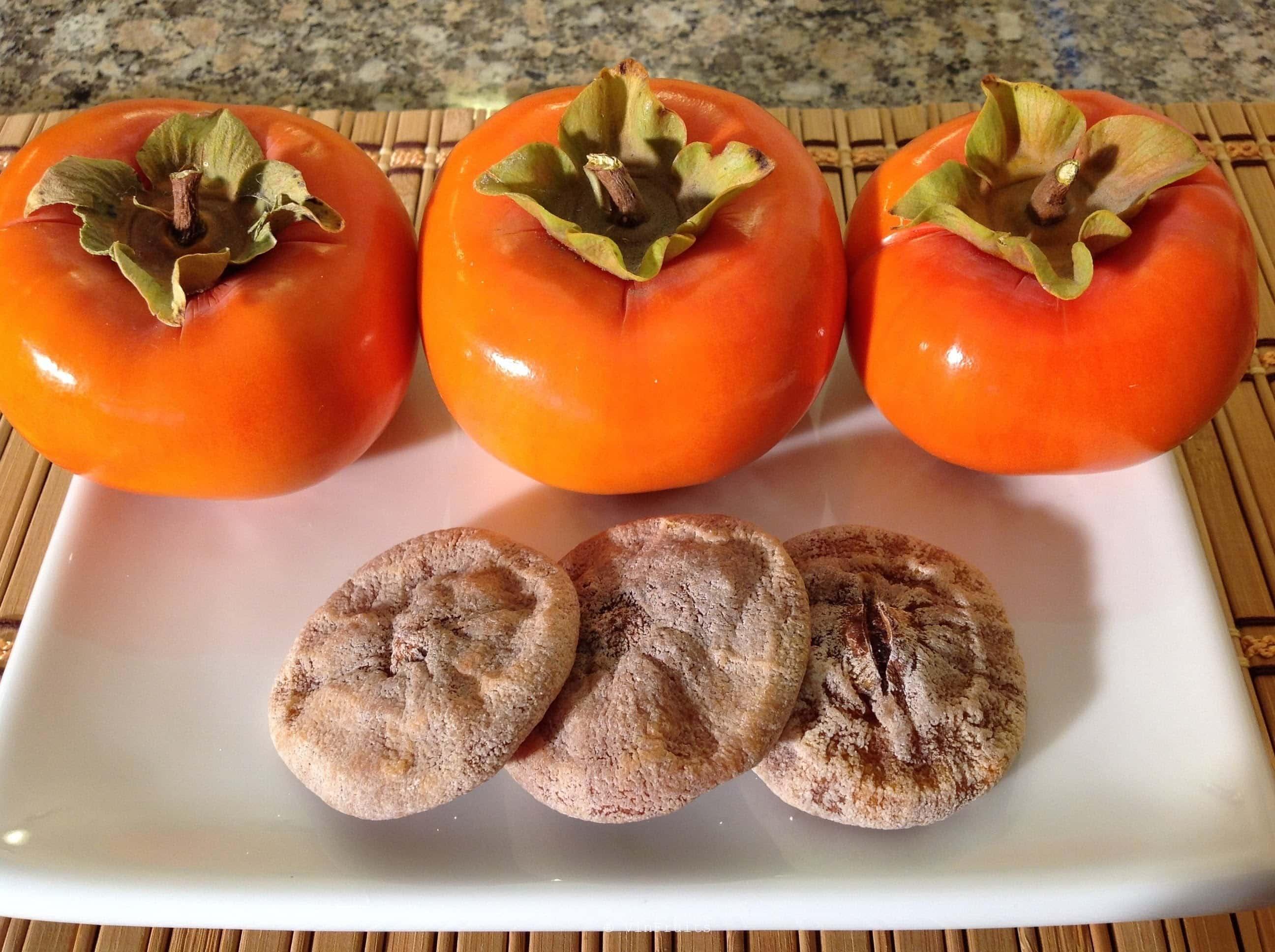 Hồng giòn - Vinfruits