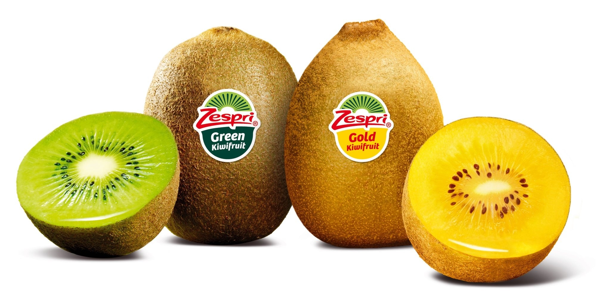 Kiwi & Kiwi Gold New Zealand - VinFruits