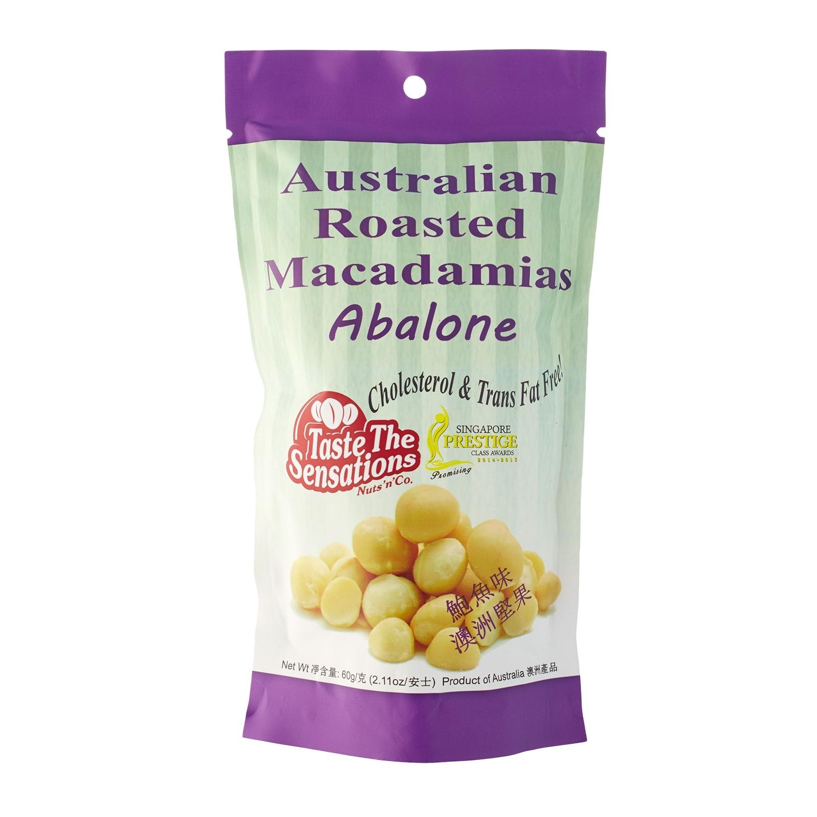 Macca đóng hộp - Vinfruits