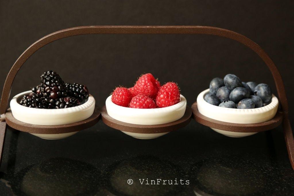 Trái cây nhập khẩu tphcm - Vinfruits