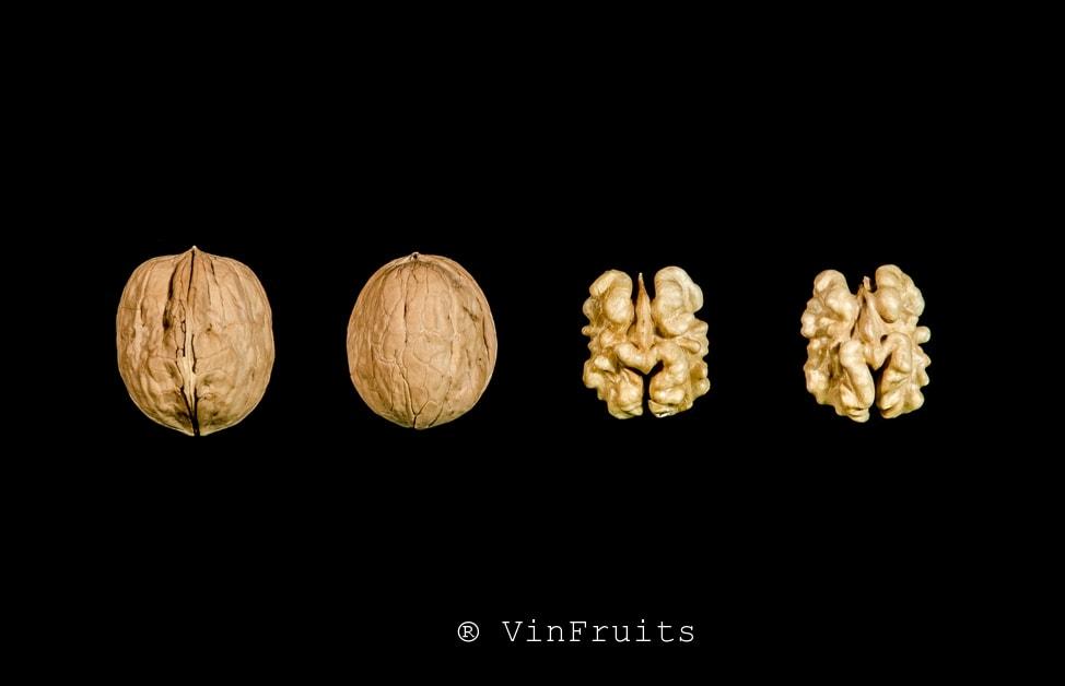 Quả óc chó Chandler Mỹ - Vinfruits