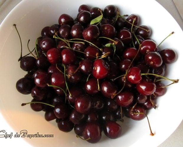 cherry Mỹ - Vinfruits
