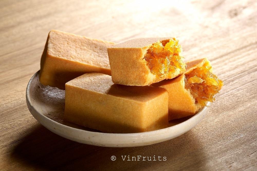Bánh dứa Đài Loan - Vinfruits