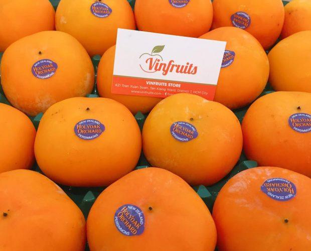 Mua trái cây nhập khẩu tại Quận 3 tphcm
