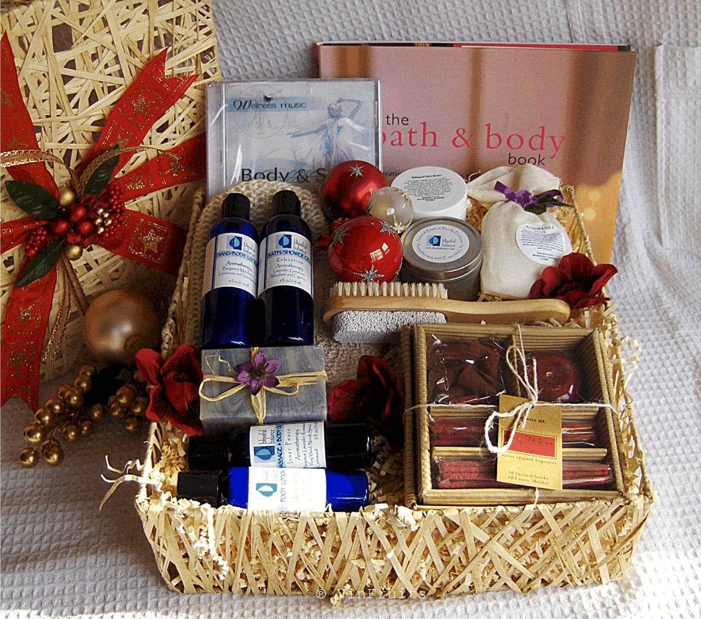 Quà tặng sang trọng cho ba mẹ - Vinfruits