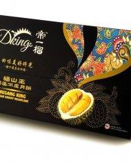 Bánh trung thu sầu riêng Musang King – Dking Malaysia – VinFruits 01