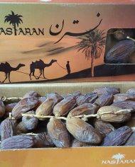 Chà là nguyên cành Tunisia Pháp 500g 2 – Vinfruits