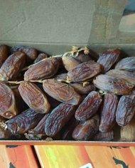 Chà là nguyên cành Tunisia Pháp 500g 3 – Vinfruits
