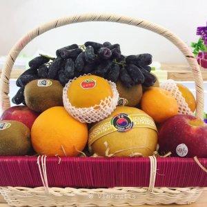 Giỏ trái cây 06 - Vinfruits