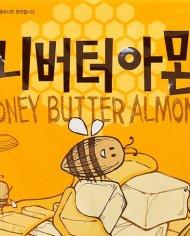Hạnh nhân Tẩm Mật Ong của Hàn Quốc 1- Vinfruits