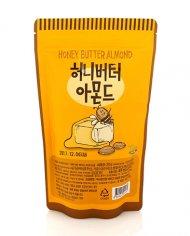 Hạnh nhân Tẩm Mật Ong của Hàn Quốc – Vinfruits