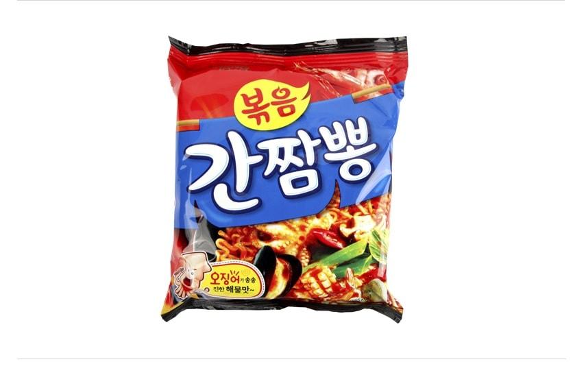 Mì trộn hải sản cay SAMYANG Hàn Quốc (gói) 6_2