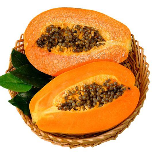 Đu đủ vàng - vinfruits.com 1