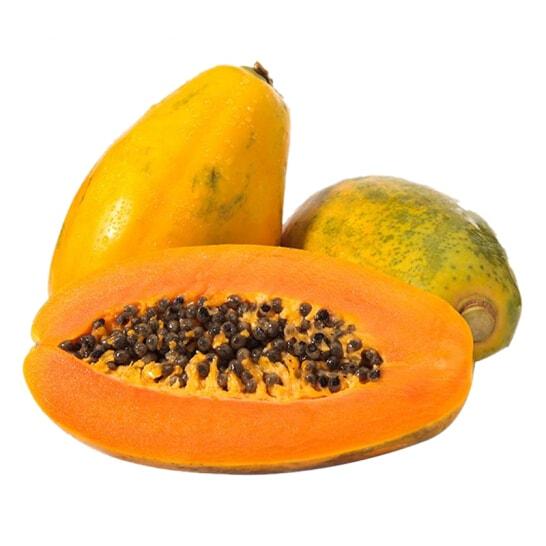 Đu đủ vàng - vinfruits.com 3