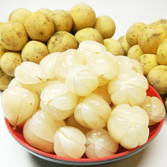 Bòn bon Thái - vinfruits.com 2