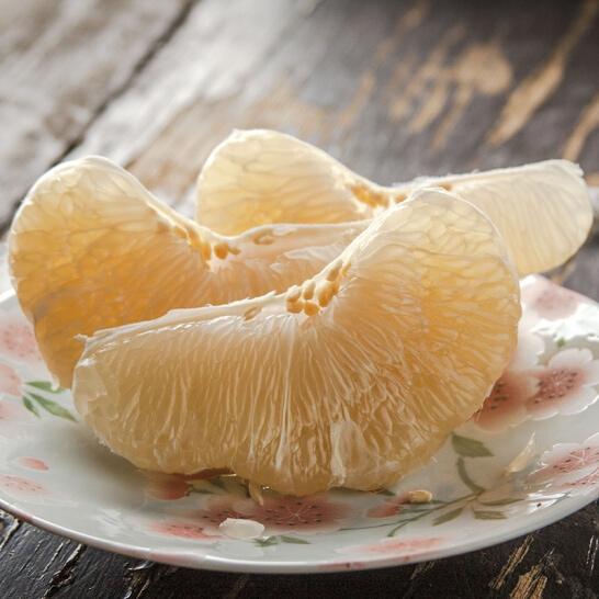 Bưởi Đoan Hùng - vinfruits.com 2