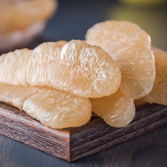 Bưởi Đoan Hùng - vinfruits.com 3