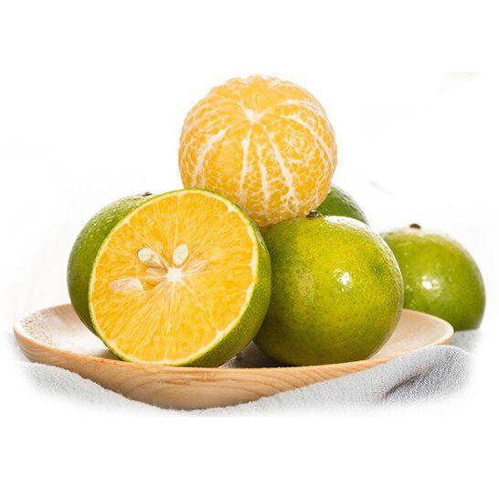 Cam xoan Lai Vung - vinfruits.com 2