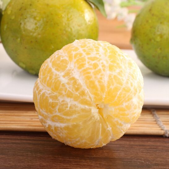 Cam xoan Lai Vung - vinfruits.com 3