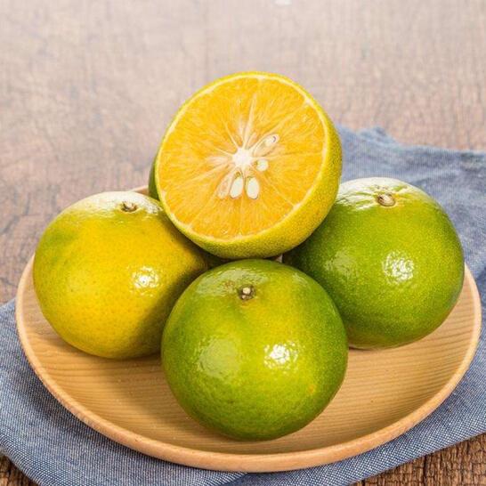 Cam xoan Lai Vung - vinfruits.com 4