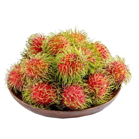 Chôm chôm Thái - vinfruits.com 1