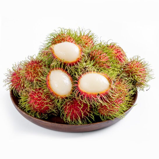 Chôm chôm Thái - vinfruits.com 7