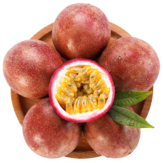 Chanh dây - vinfruits.com 1