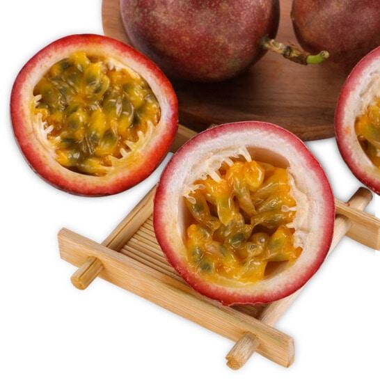 Chanh dây - vinfruits.com 2