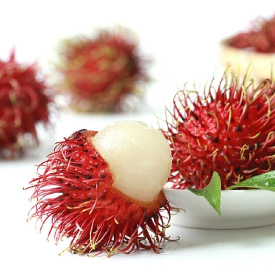 Chom chom nhan VN - vinfruits.com 2