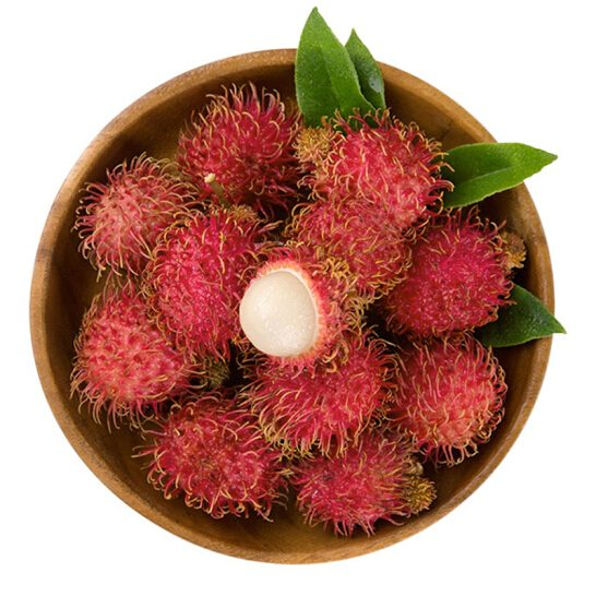 Chom chom nhan VN - vinfruits.com 3