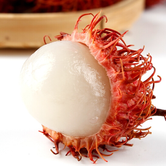 Chom chom nhan - vinfruits.com 3