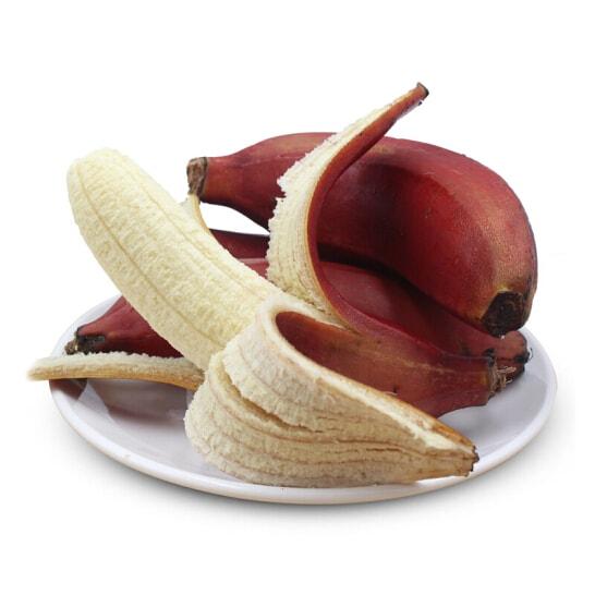 Chuoi cau lua - vinfruits.com 2