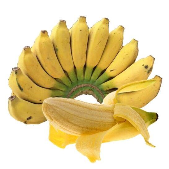 Chuoi cau - vinfruits.com 2