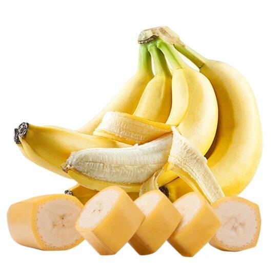 Chuoi gia huong - vinfruits.com 1