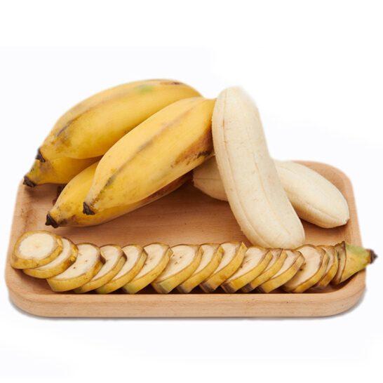 Chuoi su Viet Nam - vinfruits.com 2