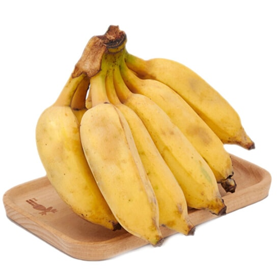 Chuoi su Viet Nam - vinfruits.com 3