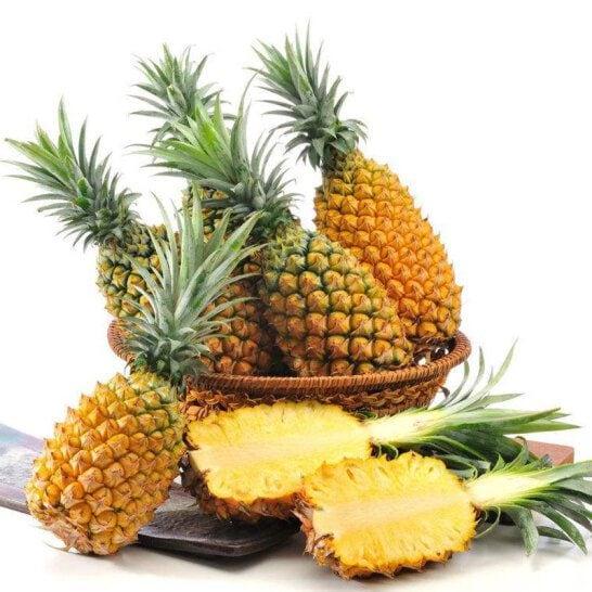 Dua Viet Nam - vinfruits.com 1