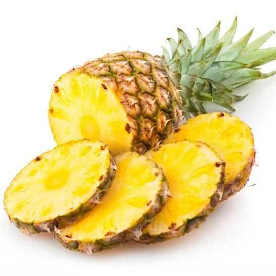 Dua Viet Nam - vinfruits.com 2