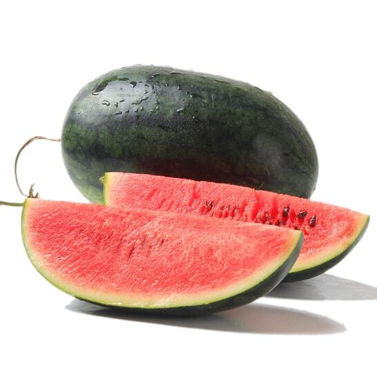 Dua hau hac my nhan - vinfruits.com 1
