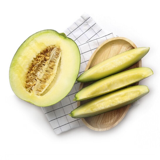Dua luoi giong Nhat - vinfruits.com 3