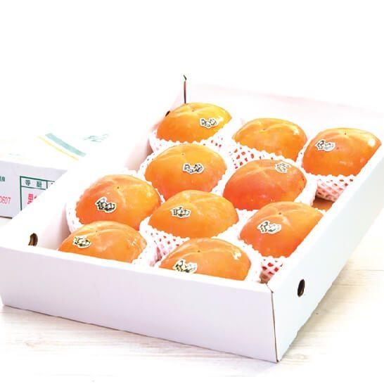 Hồng đen Wakayama Nhật Bản - vinfruits 1