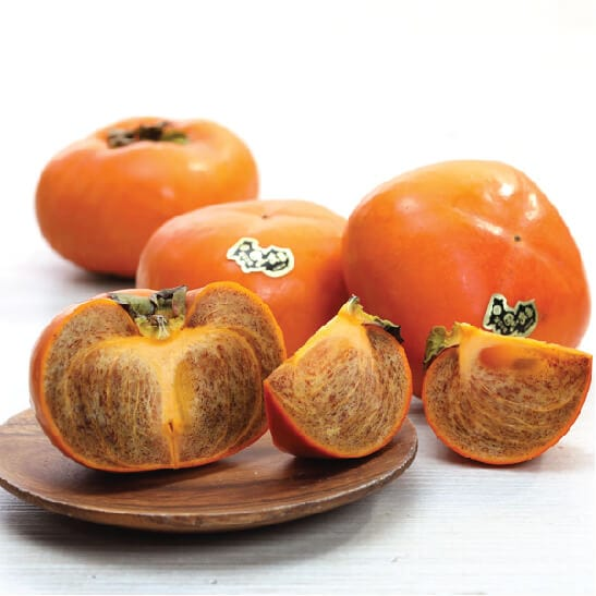 Hồng đen Wakayama Nhật Bản - vinfruits 3