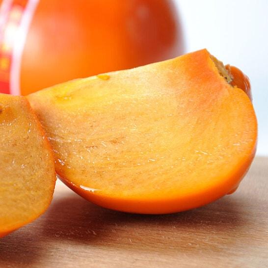 Hồng giòn Đài Loan - vinfruits.com 4