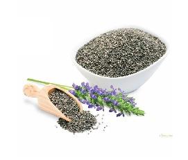 Hạt chia seeds